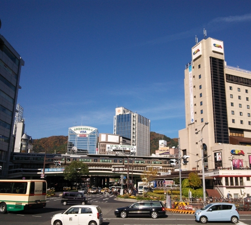 20121201ekimae.jpg